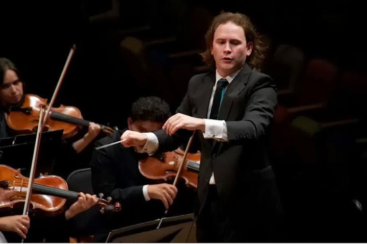 Gran Jornada Sinfónica A Cargo De Vásquez Y Matheuz