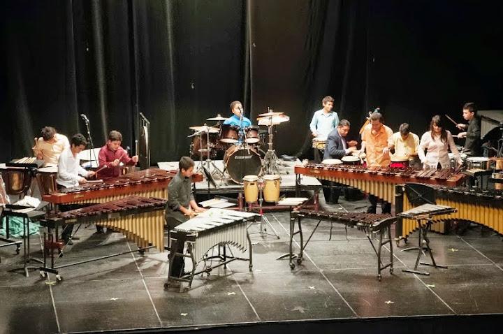 En el Centro de Arte Lía Bermúdez de Maracaibo concluyó la gira nacional, iniciada en el oriente del país el 6 de junio