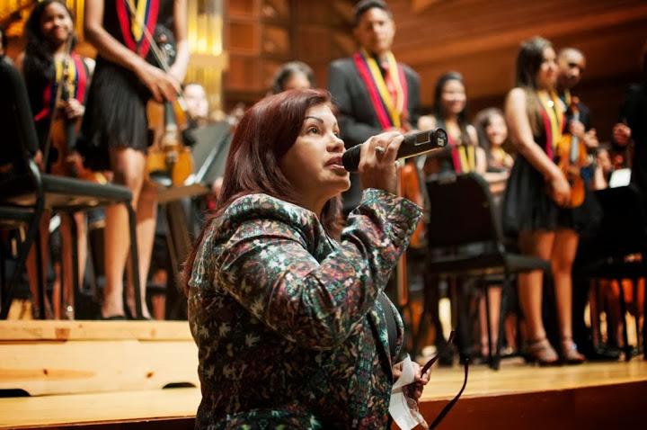 Con La Meta De Alcanzar 18 Orquestas El Sistema De Vargas Celebra 27 Años