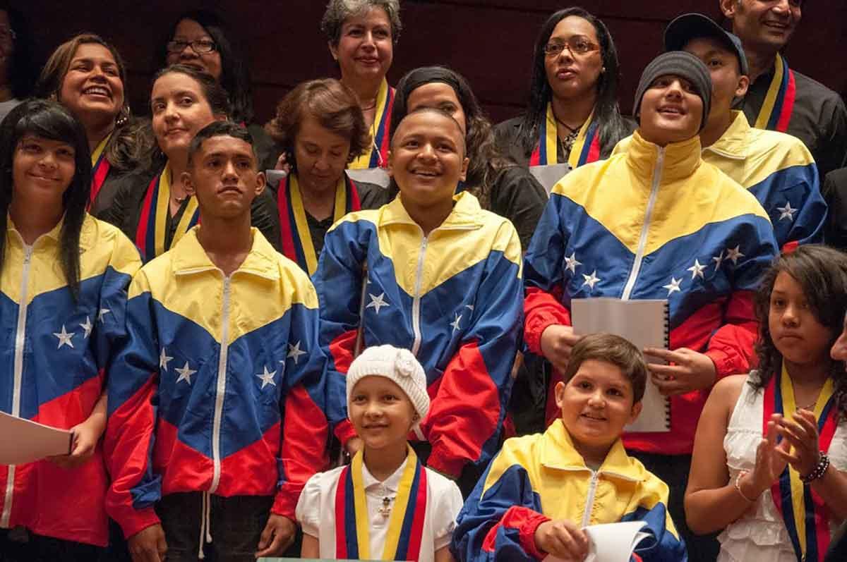 El Sistema Invita A Participar En El Primer Festival De La Voz Hospitalaria