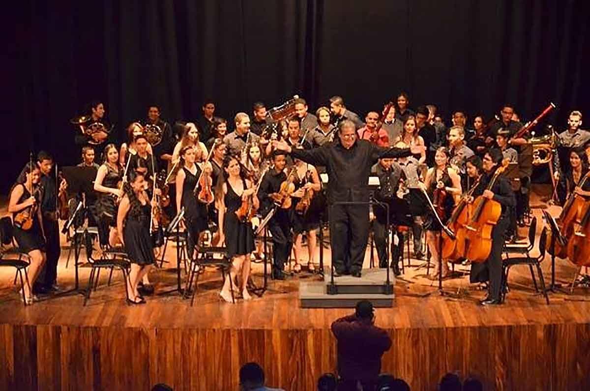 En Carora Dedican Una Jornada De Conciertos A Tchaikovsky