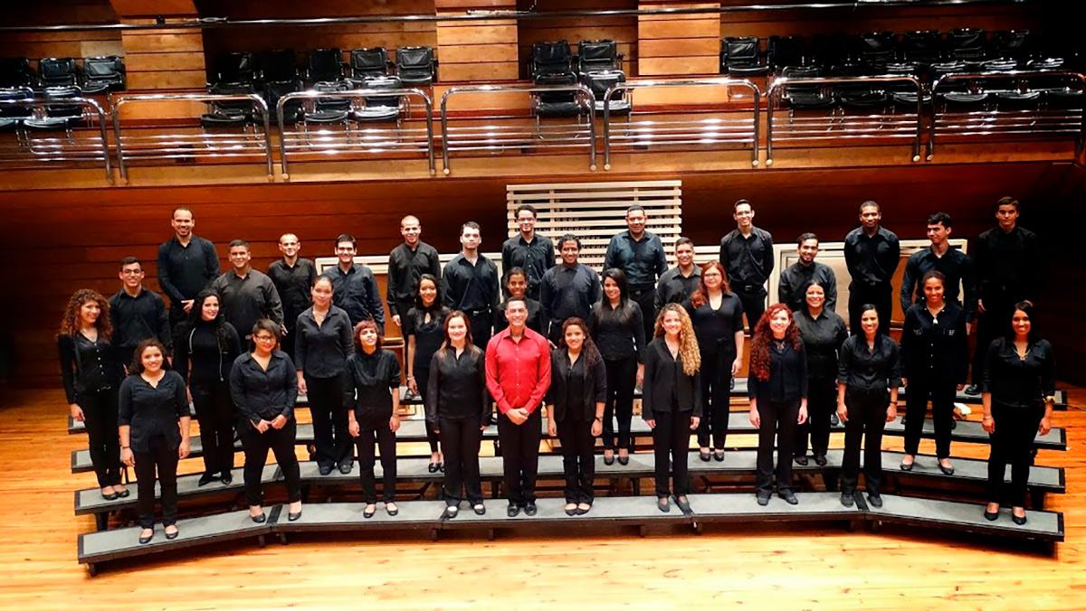 El Coro Juvenil Del Conservatorio Convoca A Audiciones