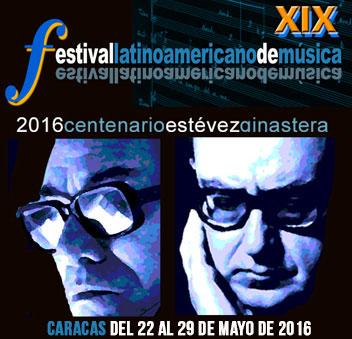 El Festival Latinoamericano De Música Presenta Su XIX Edición