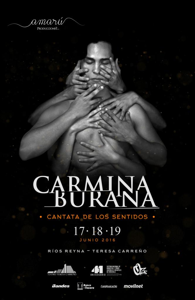 Carmina Flyer