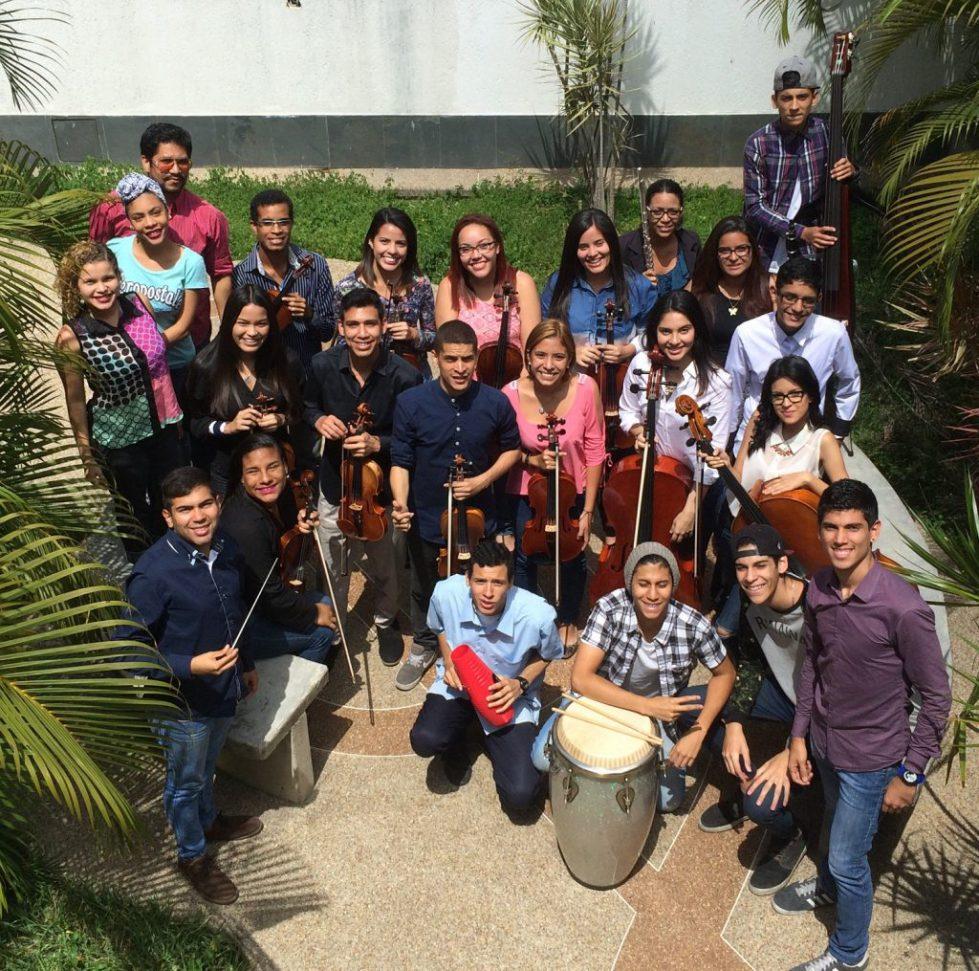 Orquesta Clásica Latina Inicia Una Nueva Etapa Al Ritmo De La Charanga