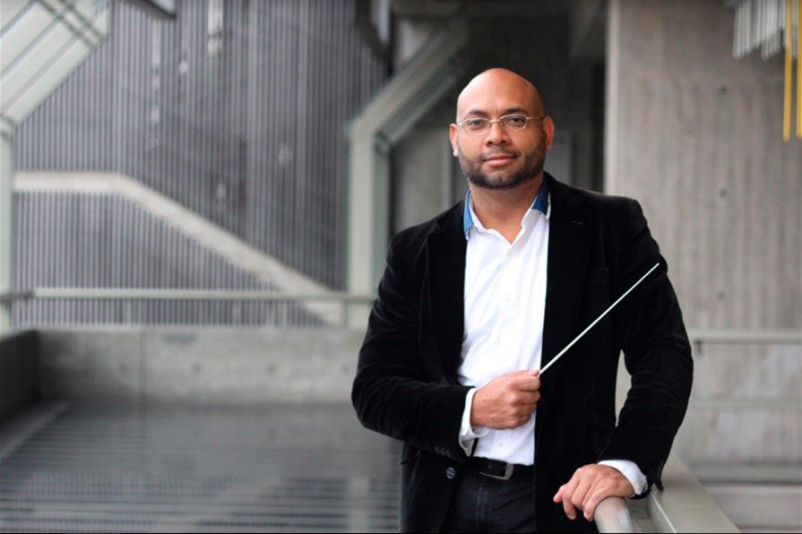 Marcos Romero Dirigirá Obras De Beethoven Y Vanhal