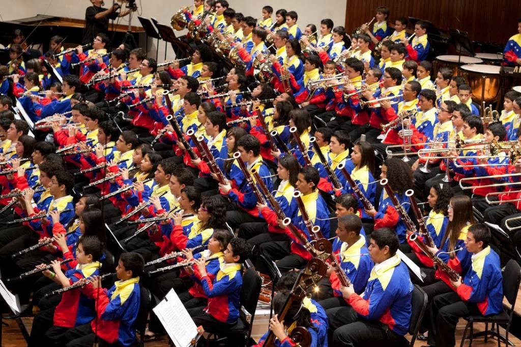 El Sistema Convoca A Audiciones Para La Orquesta Nacional Juvenil De Venezuela