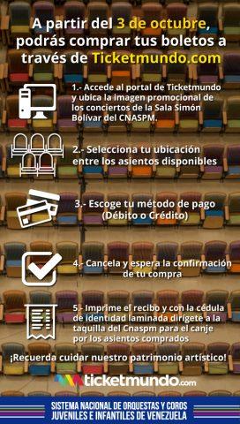 Reserva Tu Butaca Cruz-Diez A Través De TicketmundoReserva Tu Butaca Cruz-Diez A Través De Ticketmundo
