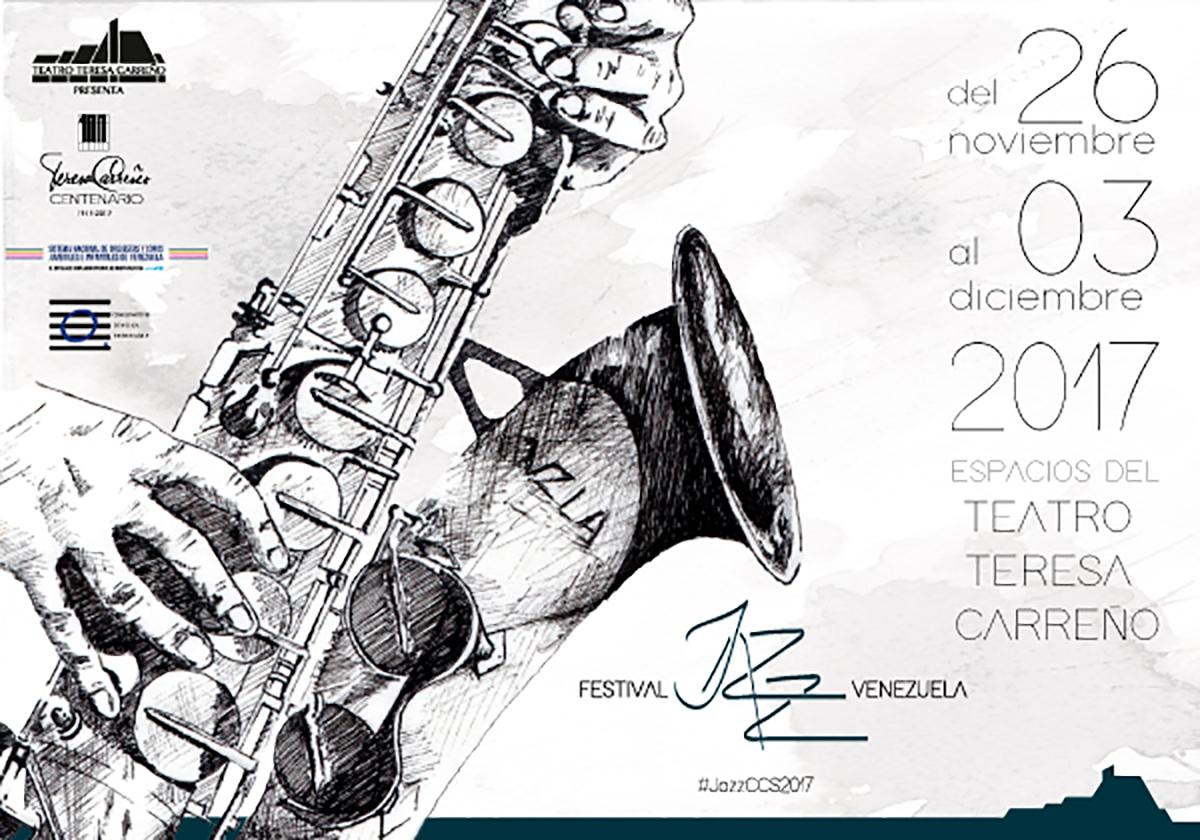 El Sistema Presenta Su Primer Festival De Jazz
