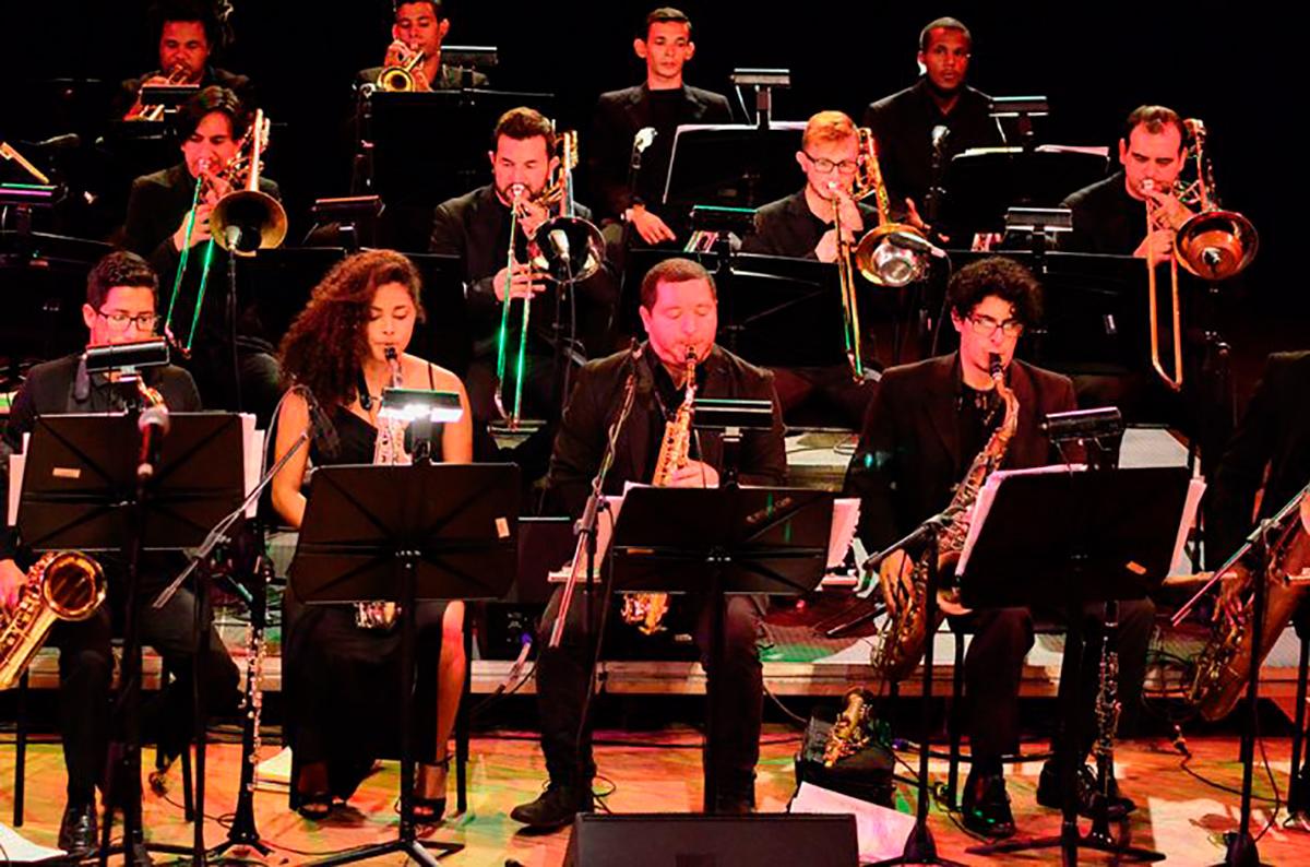 Primera Edición Del Festival Jazz Venezuela Tomó Todos Los Espacios Del Teatro Teresa Carreño