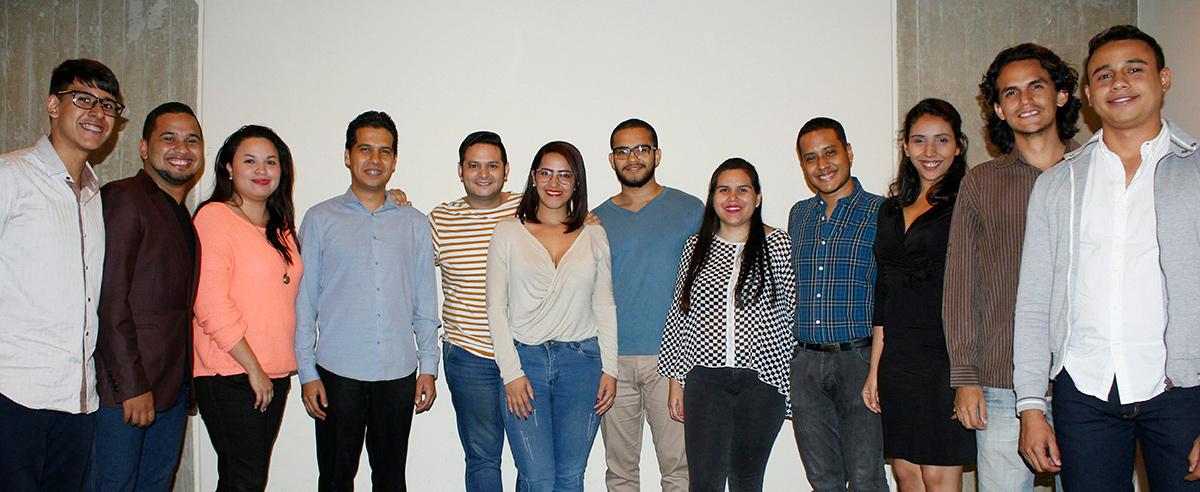 Estudiantes Del Conservatorio De Música Simón Bolívar Ofrecen Recital Operático