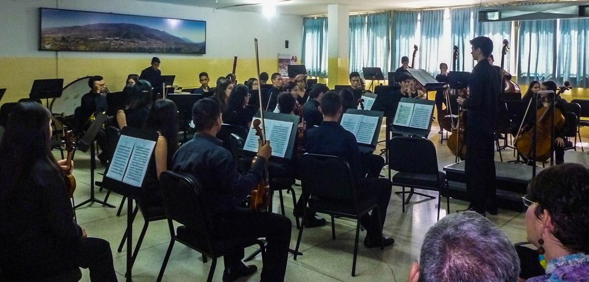Mérida Enlaza Su Programación Con El Cic