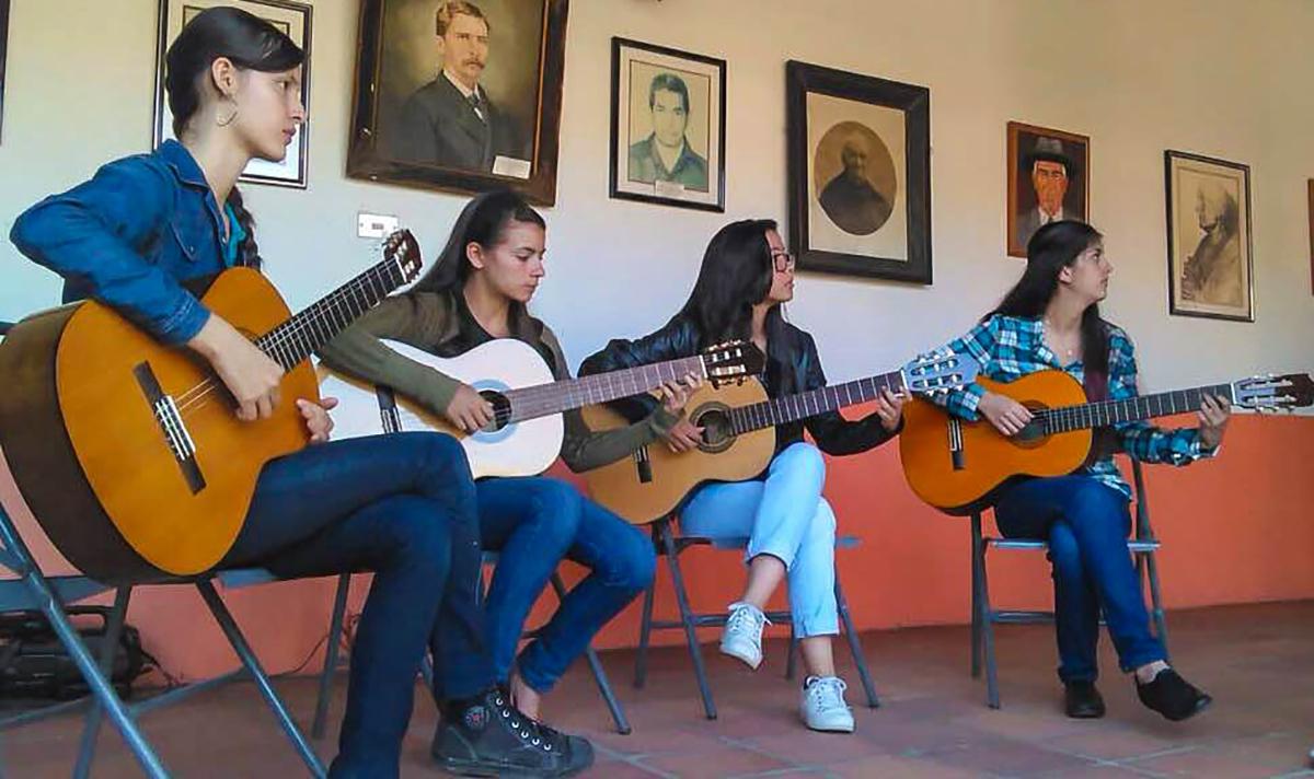 Las Actividades Conmemorativas Del Núcleo Michelena Iniciaron El 24 De Abril Y Concluirán El Sábado 28