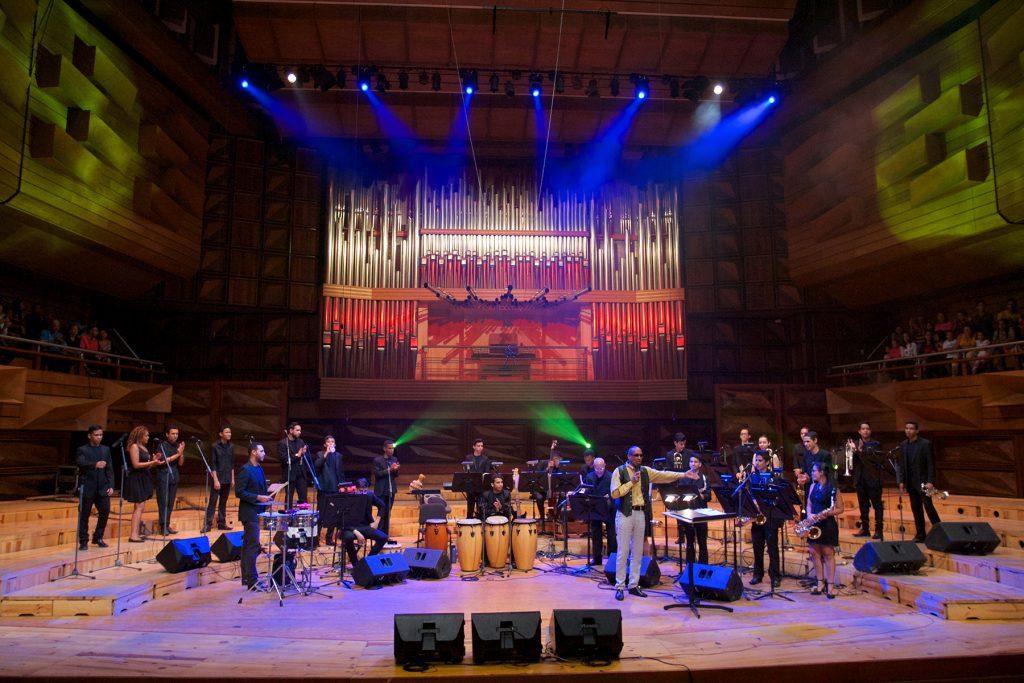 Orquesta Latinocaribeña del 23 de Enero