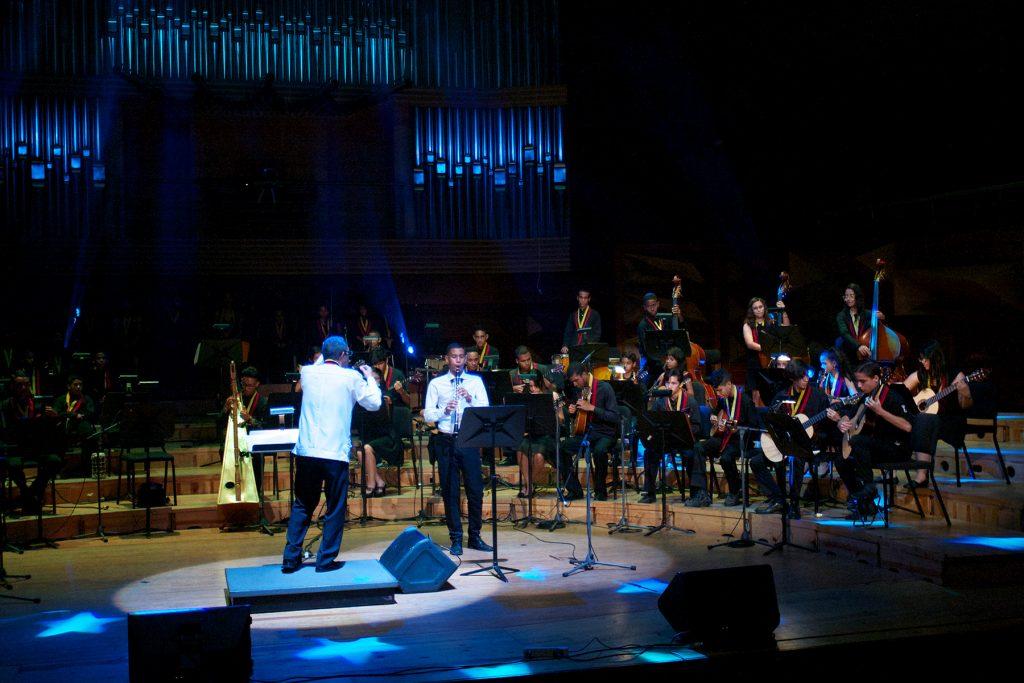 Orquesta AfroVenezolana Vicente Emilio Sojo