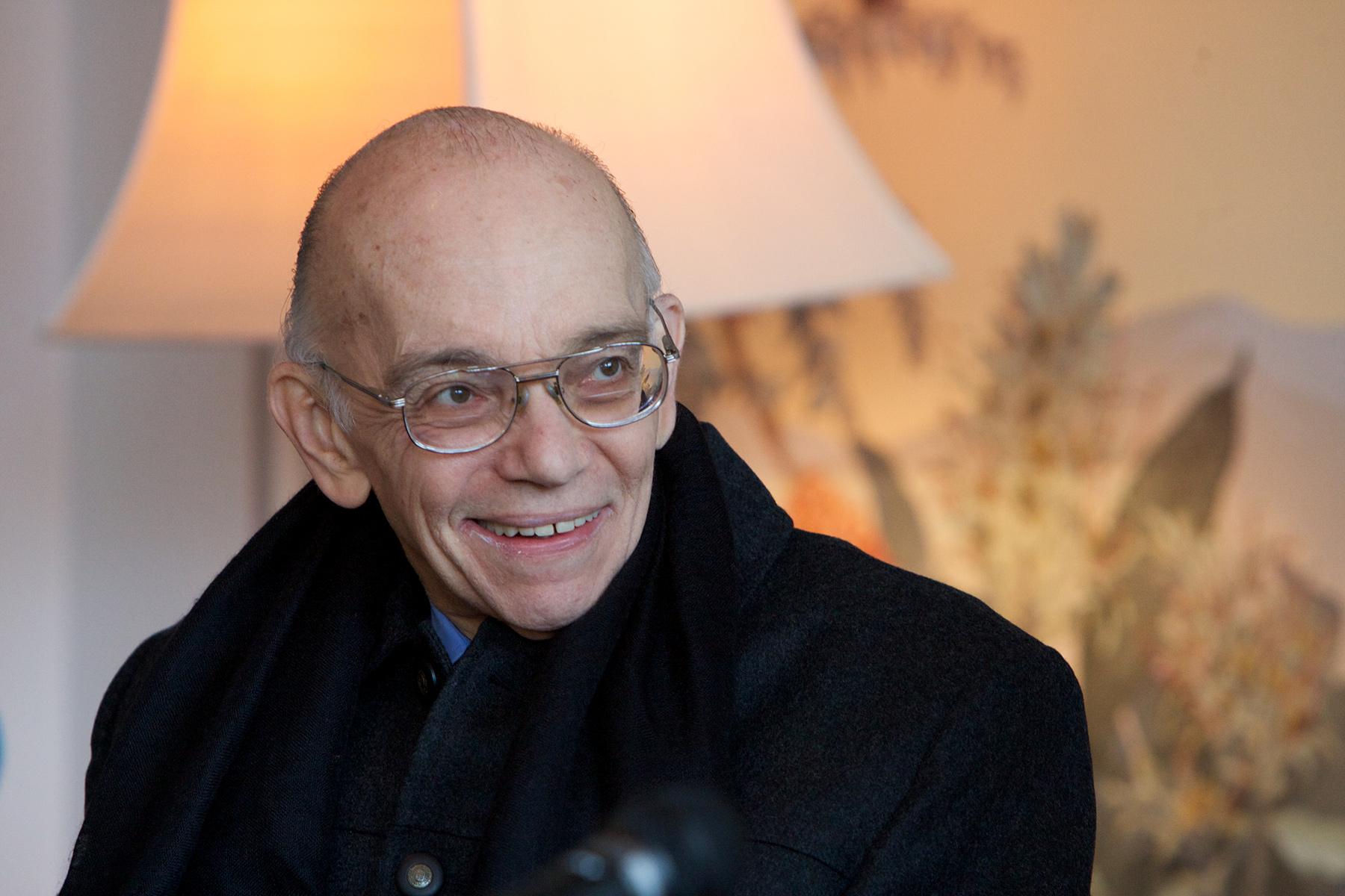 Maestro J.A. Abreu