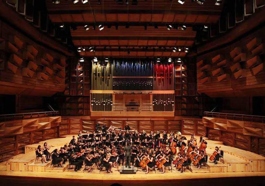 Orquesta Sinfónica de las Juventudes Antonio José de Sucre