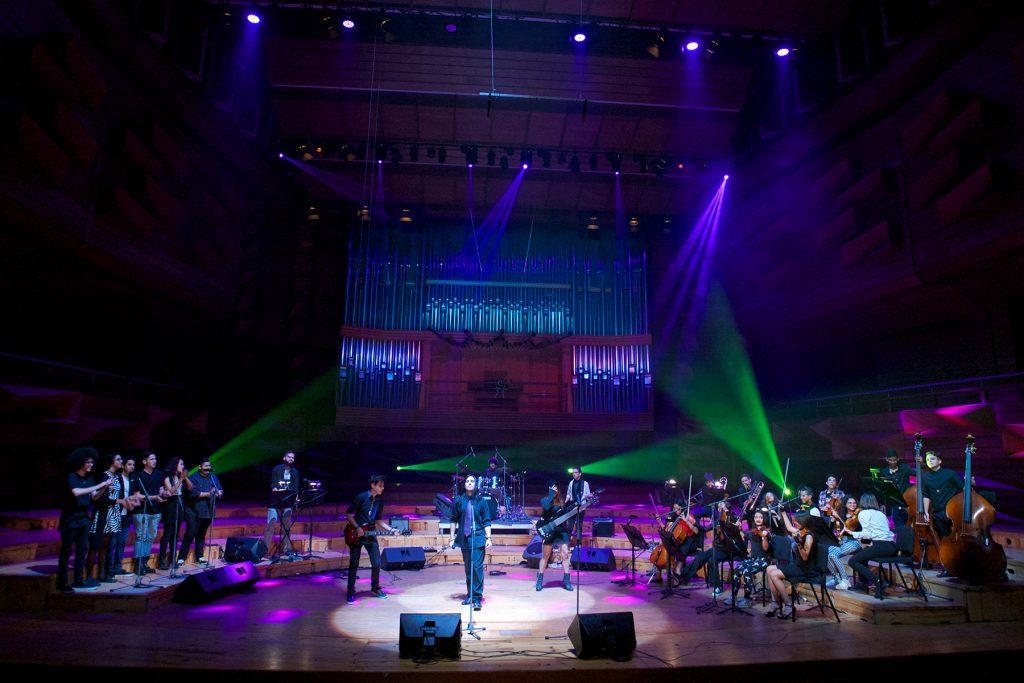 Orquesta de Rock Sinfónico San Antonio de los Altos