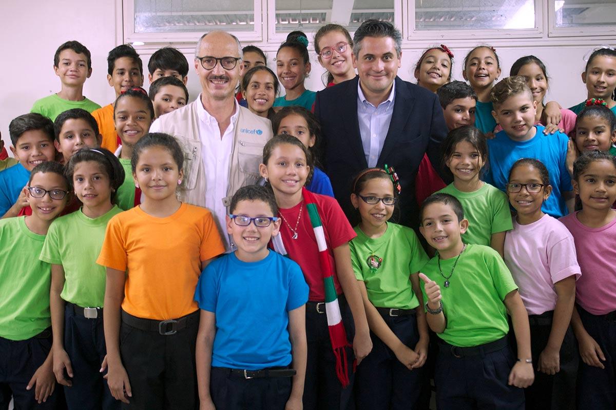 El-Sistema-se-renueva-como-Embajador-Nacional-de-Buena-Voluntad-de-Unicef