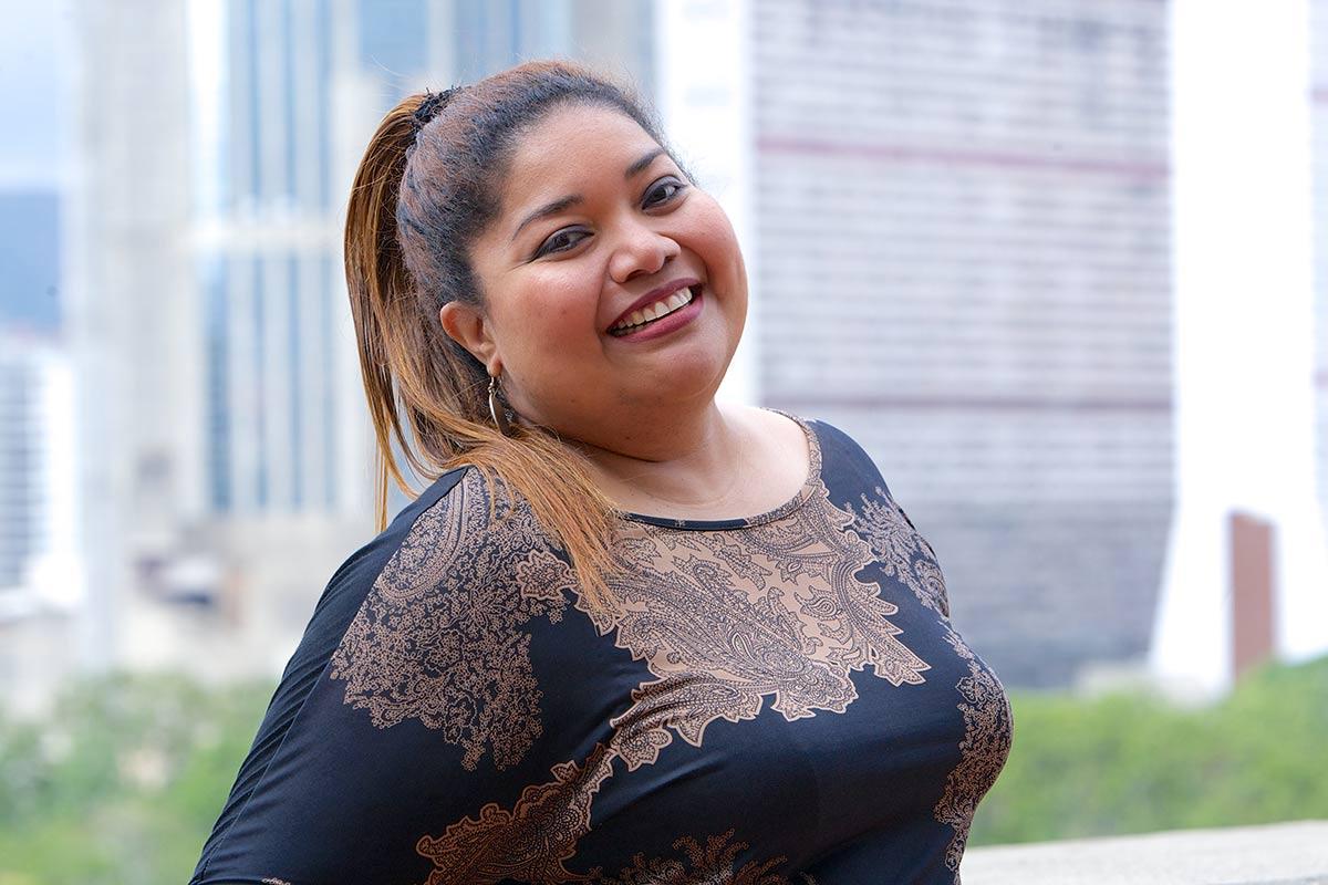 Ana Lucrecia Garcia Trajo Mas Conocimiento Para Nuestras Voces Corales