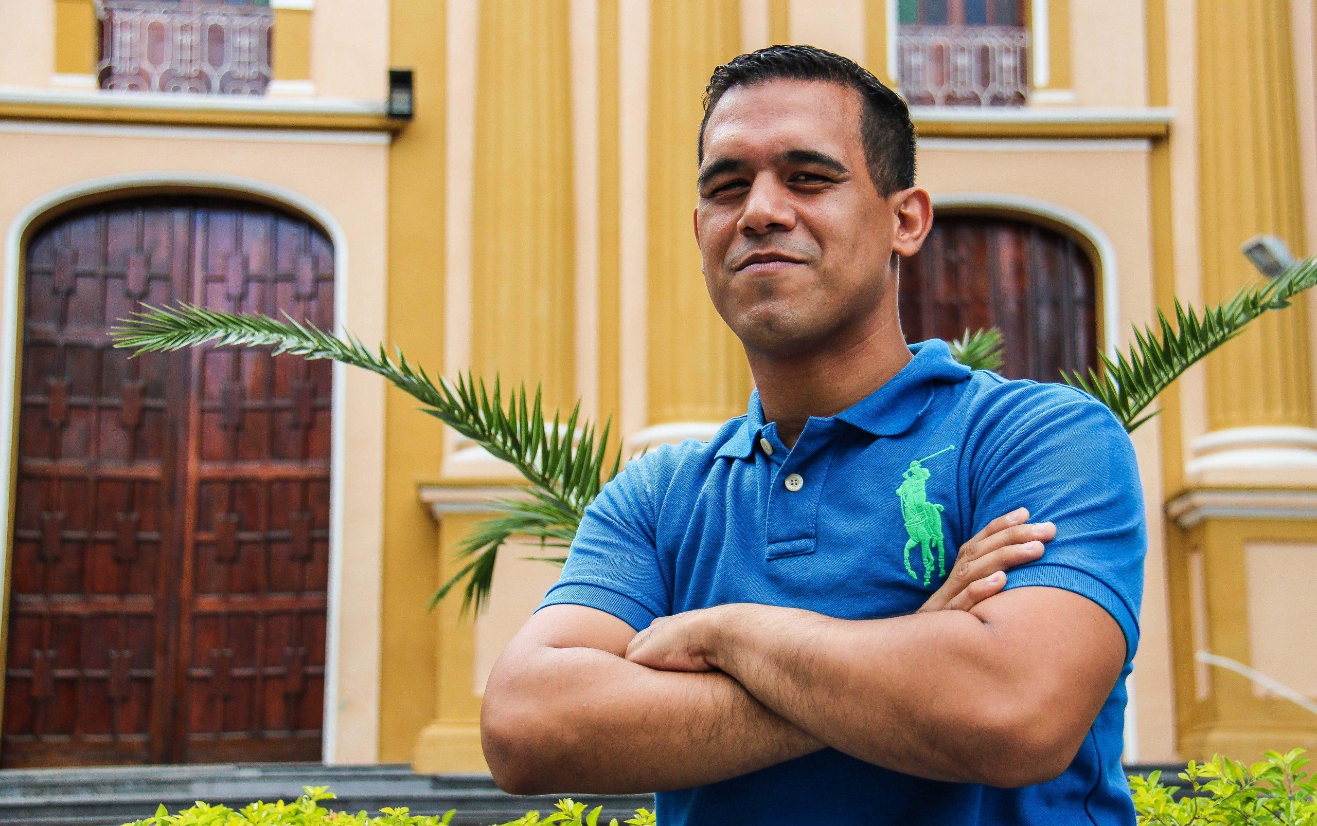En Santa Lucía Se Toca Con Disciplina, Responsabilidad Y Compañerismo