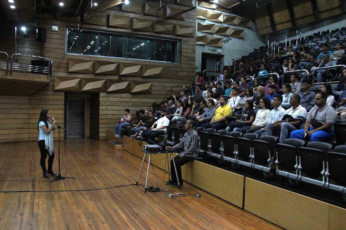 Programa Academico De Luteria Recibe A 140 Estudiantes De Miranda, Vargas Y Caracas