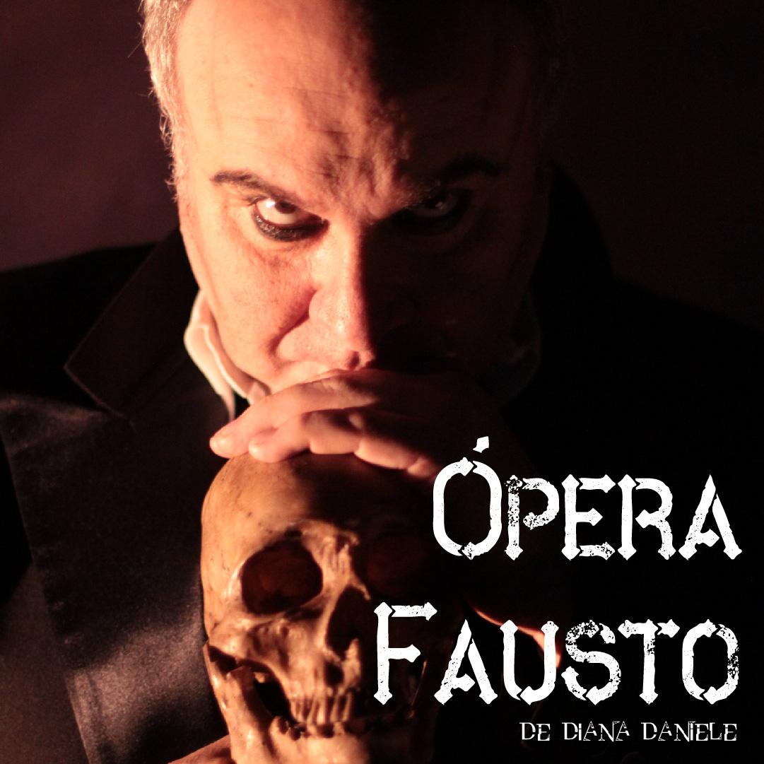 La Ópera Fausto Se Presenta Con Un Latente Mensaje Social