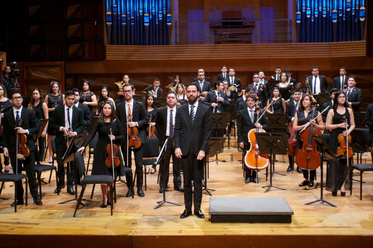 Dos Conciertos Desafiantes Invitan A Vivir La Recreación Sinfónica En La Sede De El Sistema