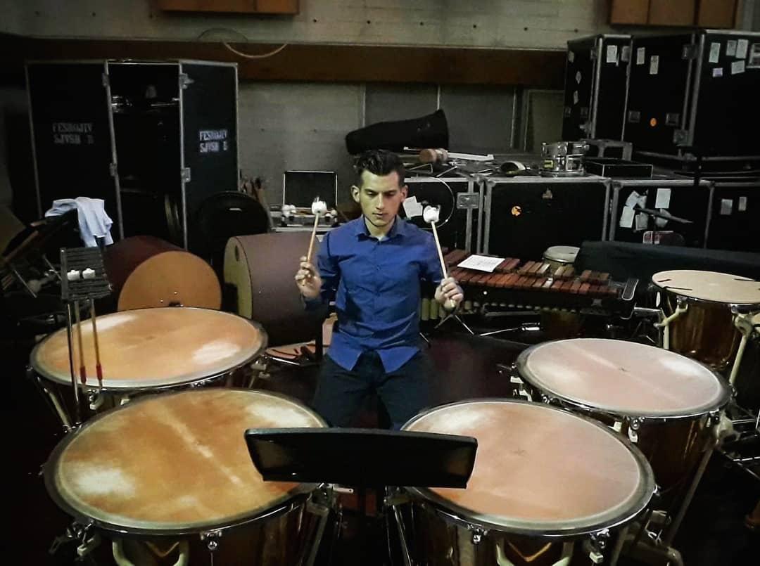 Diego Montes Participará En El Festival Internacional De Invierno Campos Do Jordao