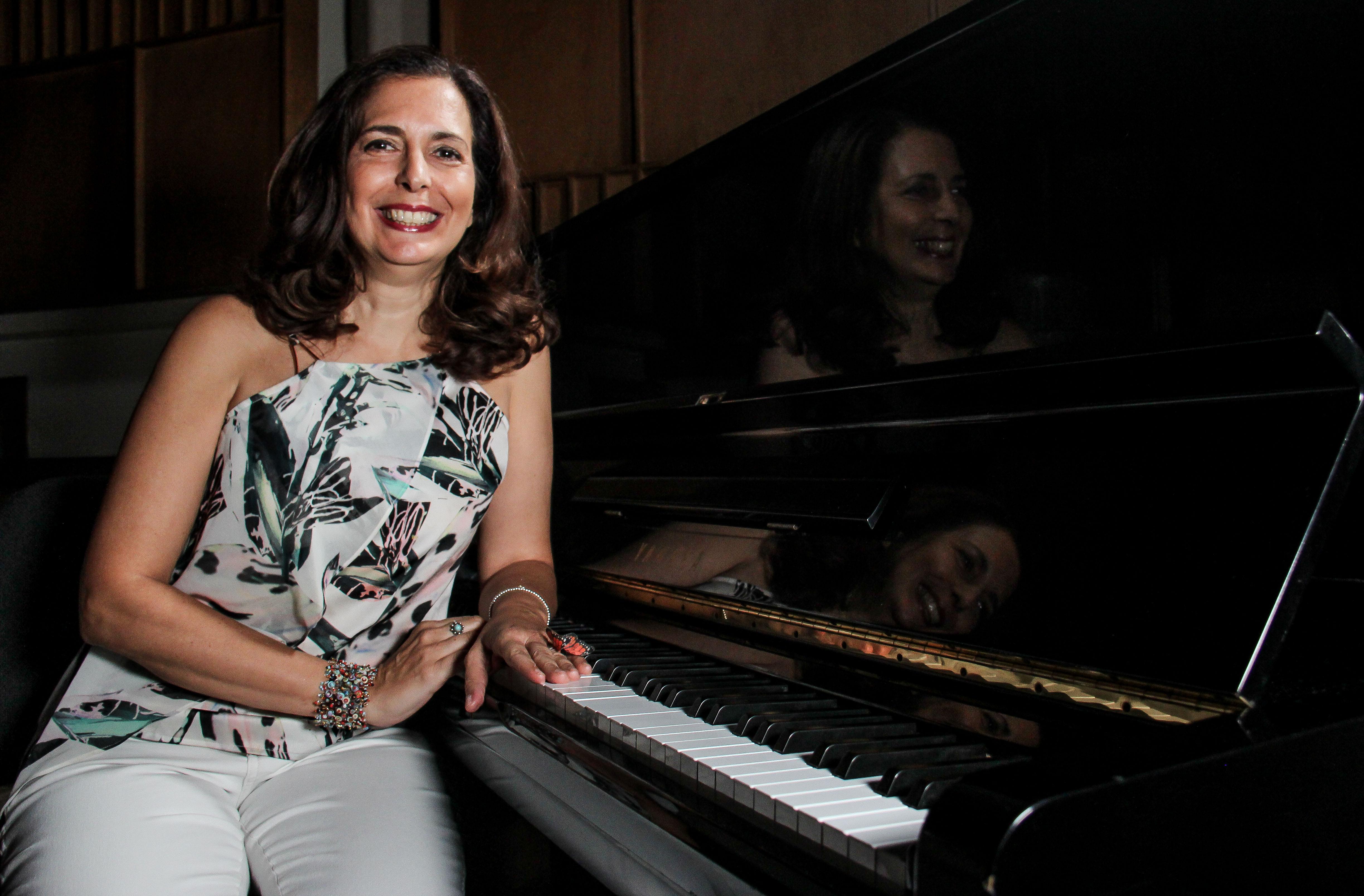 Clara Rodríguez Cumple Su Anhelo De Interpretar Una Obra Atrevida De Maurice Ravel