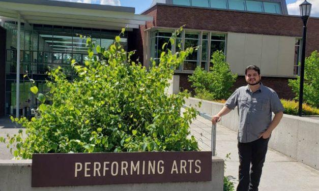 Giancarlo Castro D'Addona Designado Como Director De La Orquesta Del Reed College