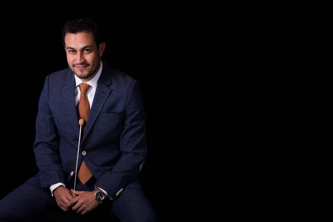 Diego Matheuz Se Reencuentra Con La Sinfónica Simón Bolívar En Nuevo Concierto En Caracas