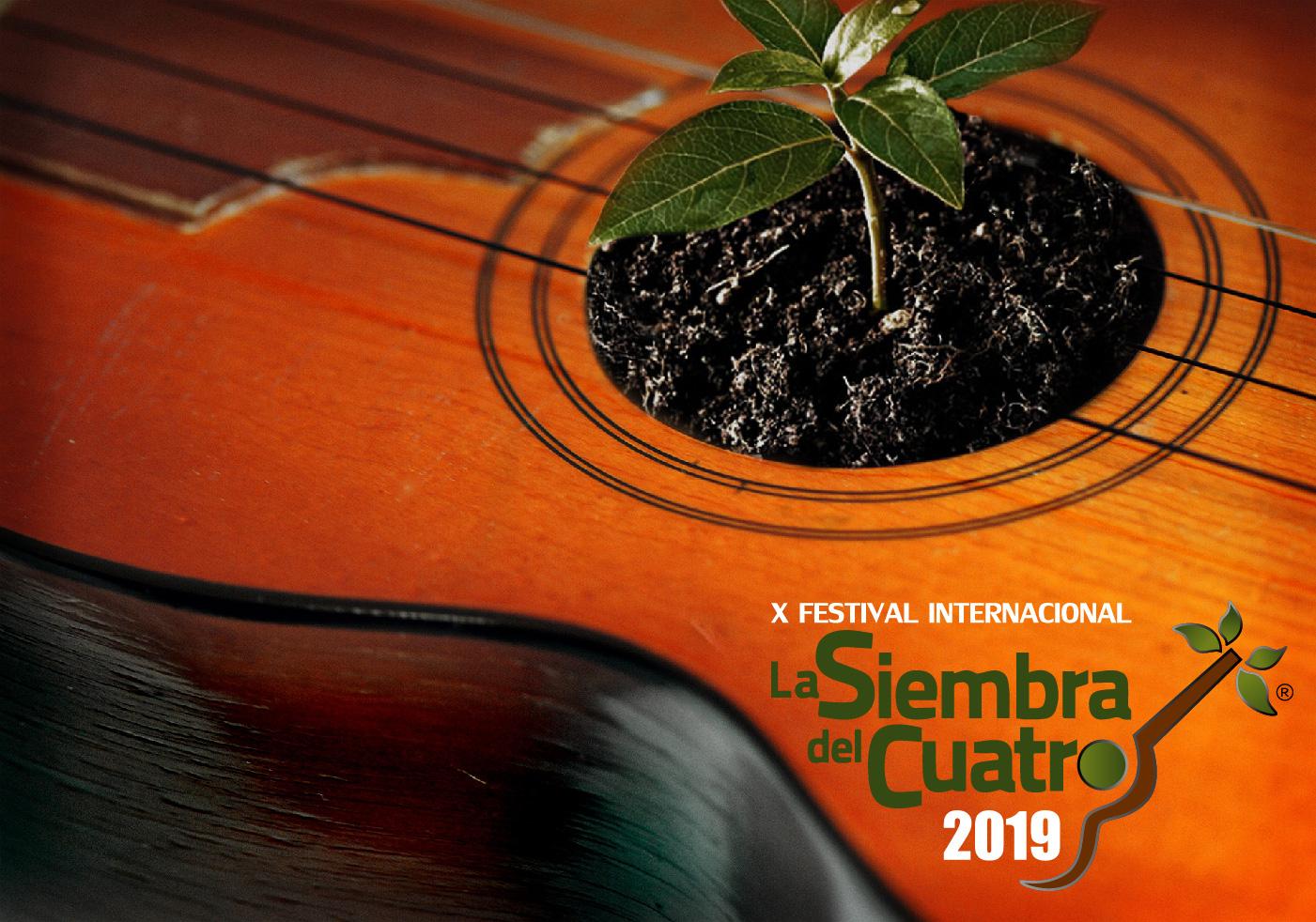 Festival La Siembra Del Cuatro 2019 Masifica Participación A Través De Un Canal YouTube