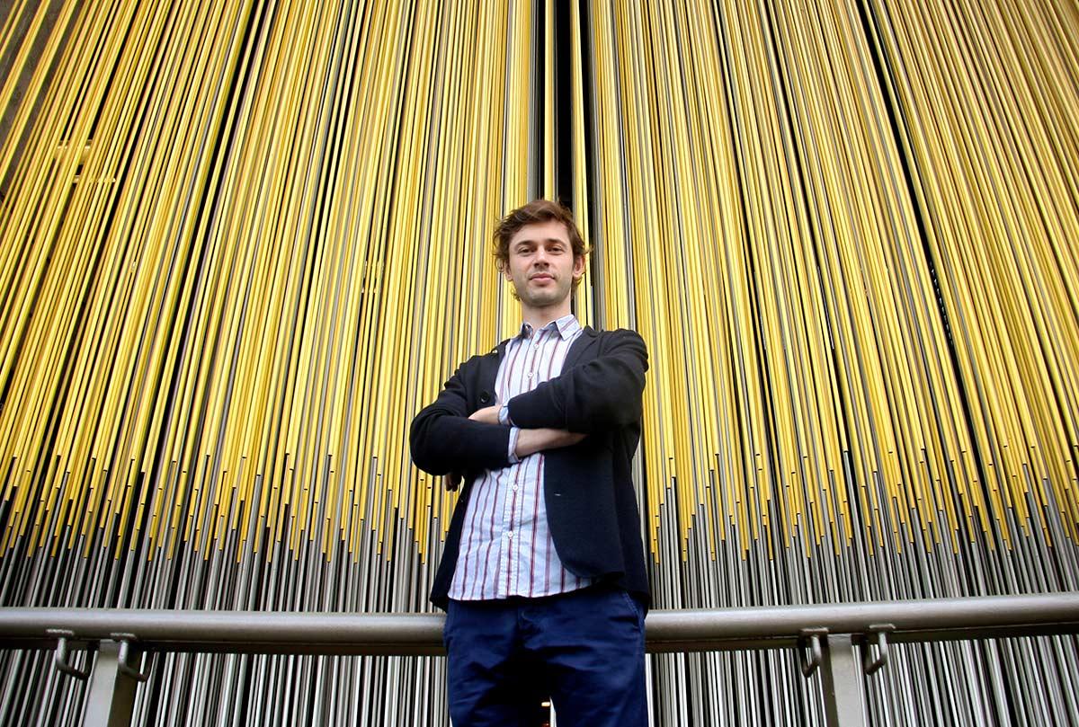 Maxime Pascal Destaca Las Bondades Sociales De El Sistema Que Se Ha Replicado En Europa