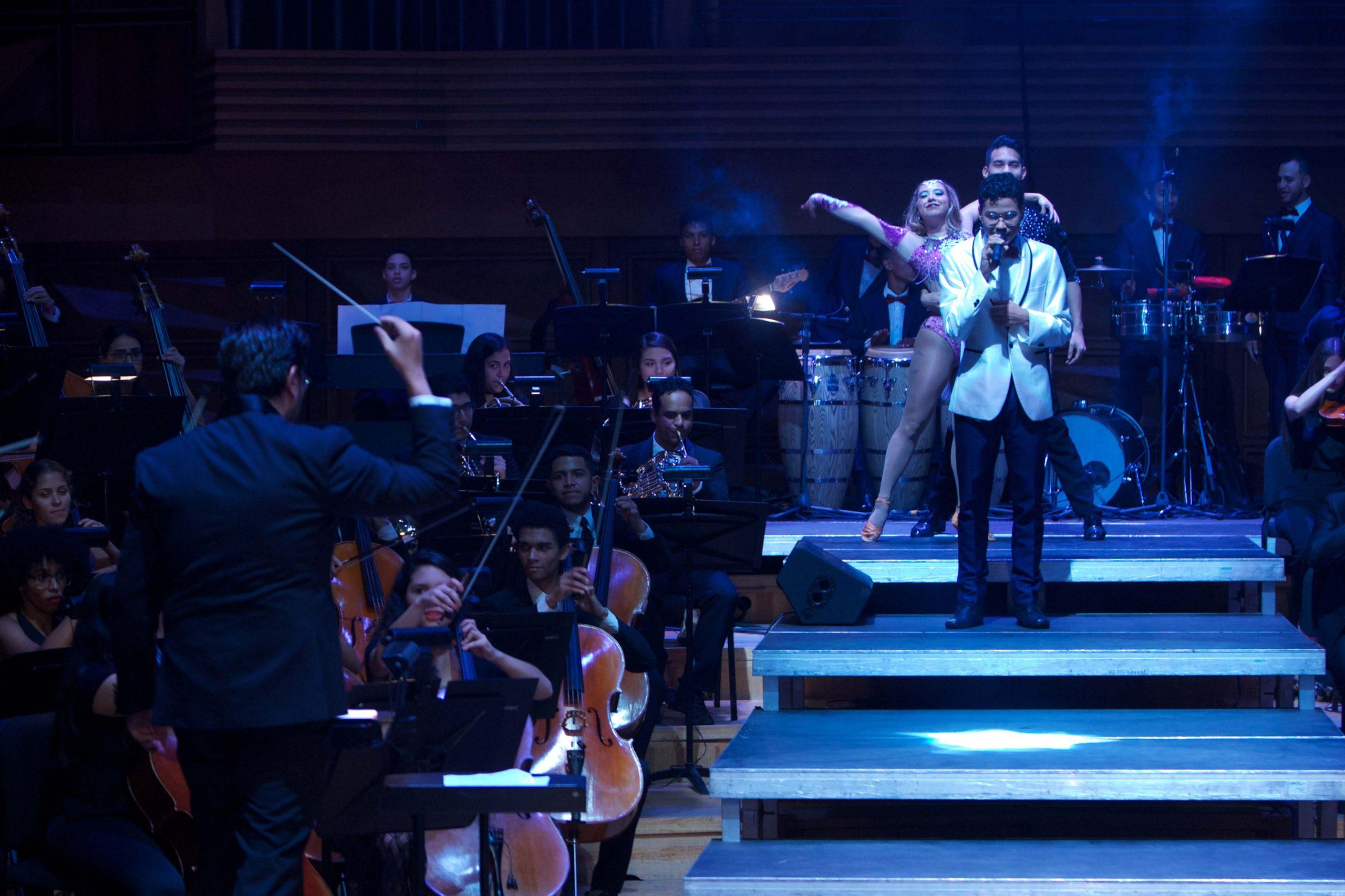 En 2019 Consolidamos La Diversificación De Orquestas Y Espectáculos Musicales
