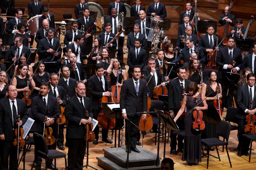 Un Nuevo Concierto Para Apreciar La Fuerza De Mahler Desde Nuestra Sala Virtual
