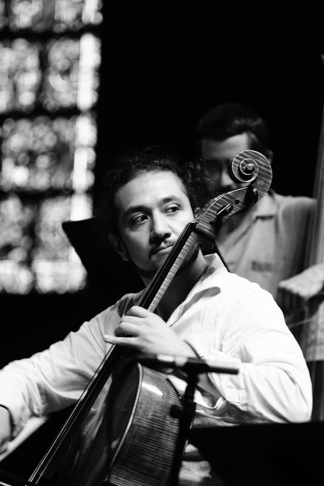 Ludovico Minasi_Cello_Photo