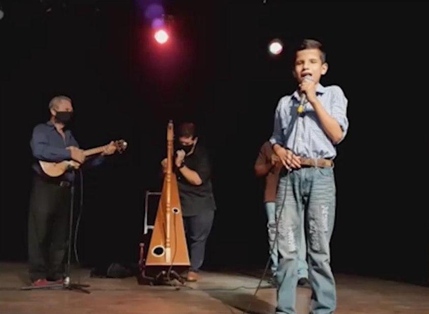 La Música Ilumina El Brillante Camino De Luis Alberto Blanco Desde Guanare