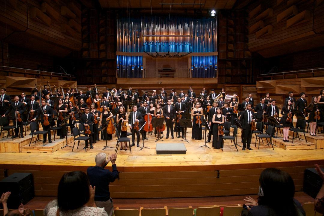 Dos Grandes Conciertos De La Orquesta Sinfónica Juan José Landaeta Llegan A La Sala Virtual