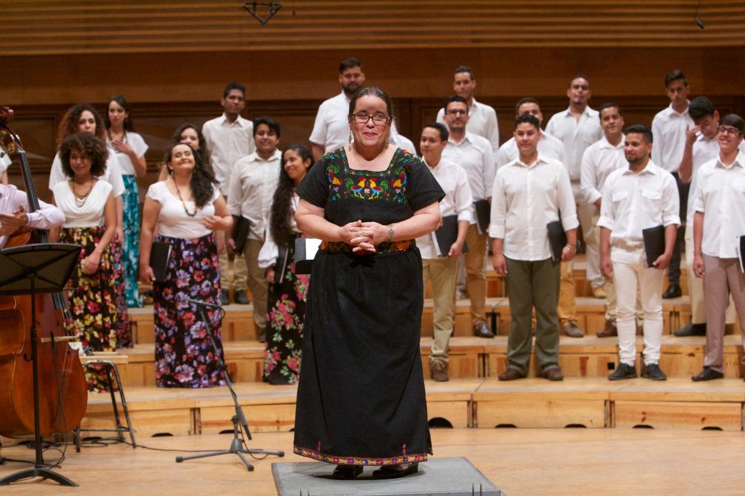 Concierto En Homenaje Al Maestro Raúl Delgado Estévez Se Presenta En Sala Virtual