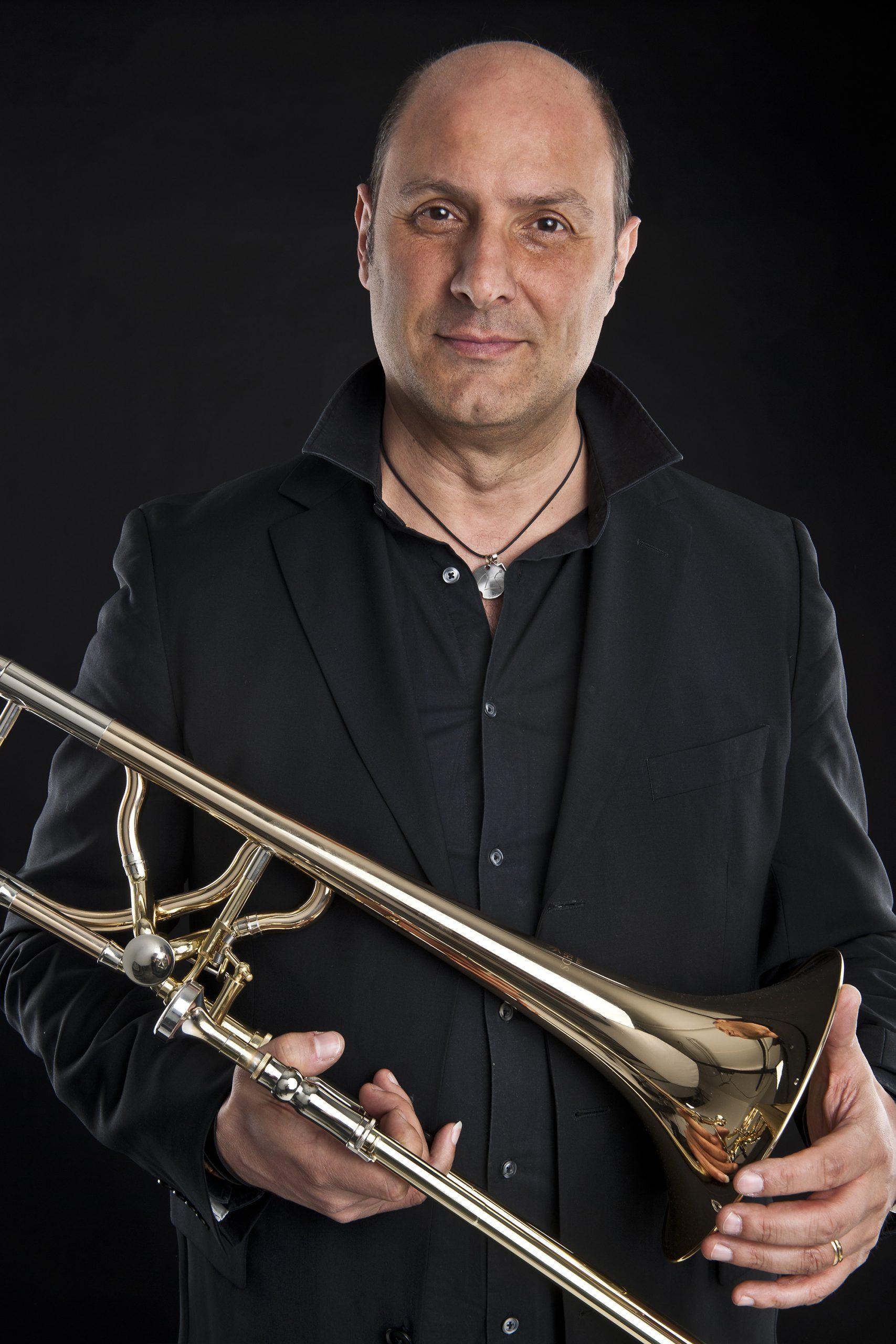 Lito Fontana (c) Oliver Kendl