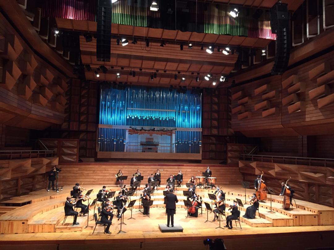 Seguimos Celebrando A Beethoven Este 26 De Diciembre En Nuestra Sala Virtual