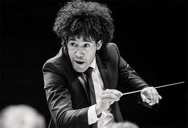 Rafael Payare Será El Nuevo Director Musical De La Orquesta Sinfónica De Montreal