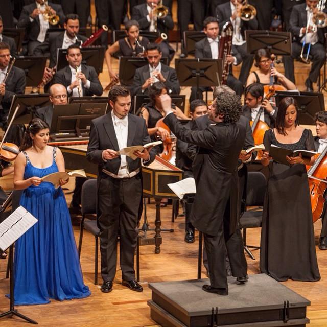 Sala Virtual Nos Invita A Escuchar La Creación De Haydn Dirigida Por Dudamel
