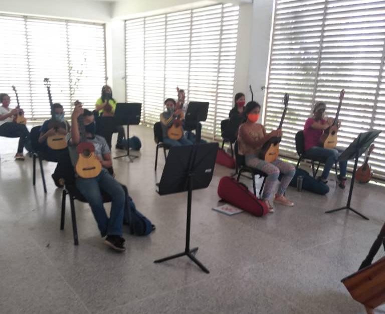 Monagas Crea Contenido Para Llevar Lenguaje Musical A Los Niños A Través De La Radio