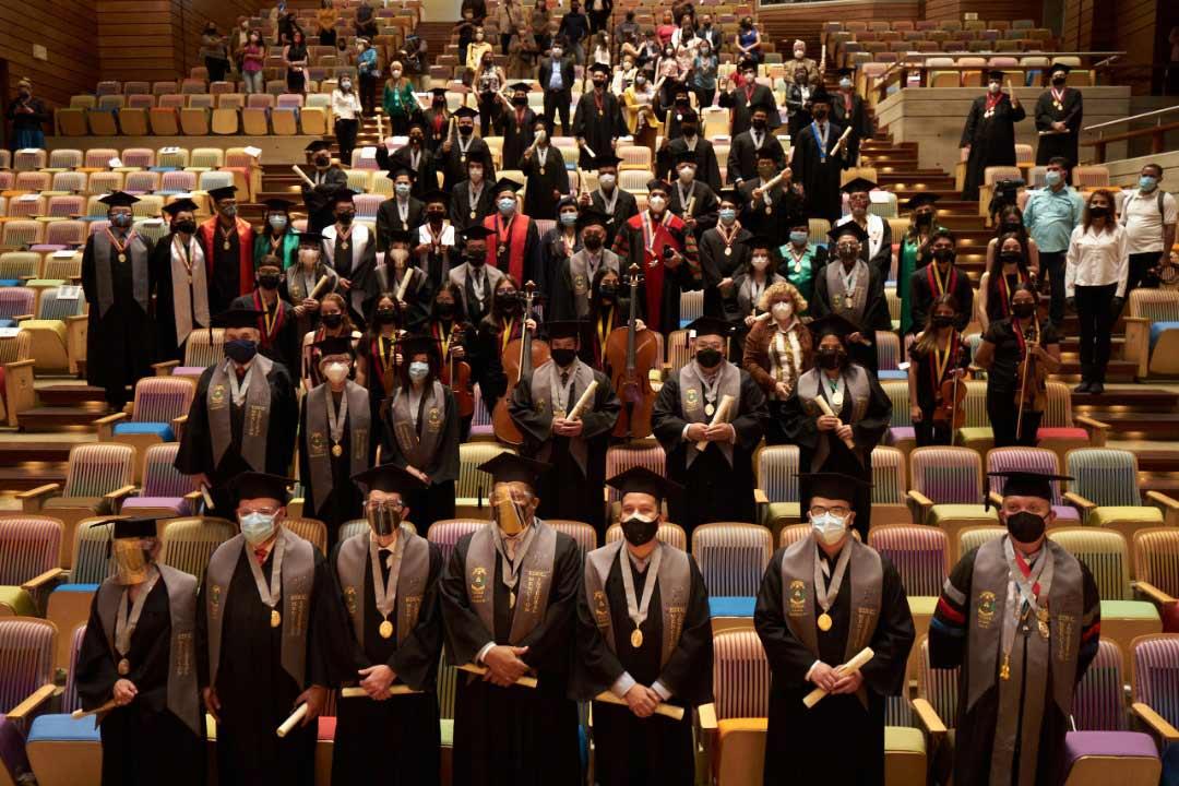 Graduacion X Siete