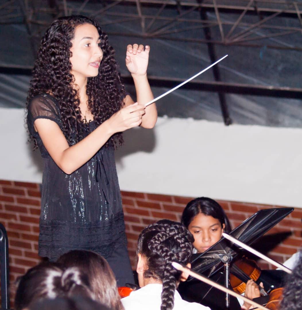 Naileth Castro Tres