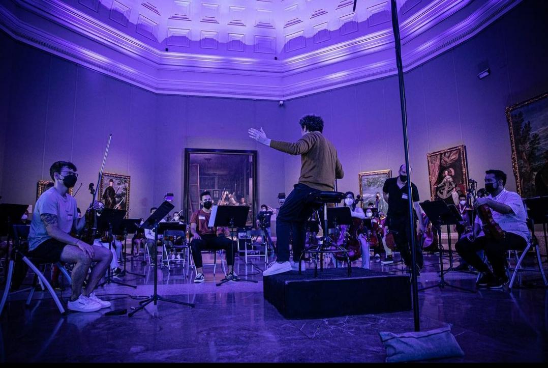 Nuestro Modelo De Inclusión Social Será Expuesto En Campamento Musical De Madrid