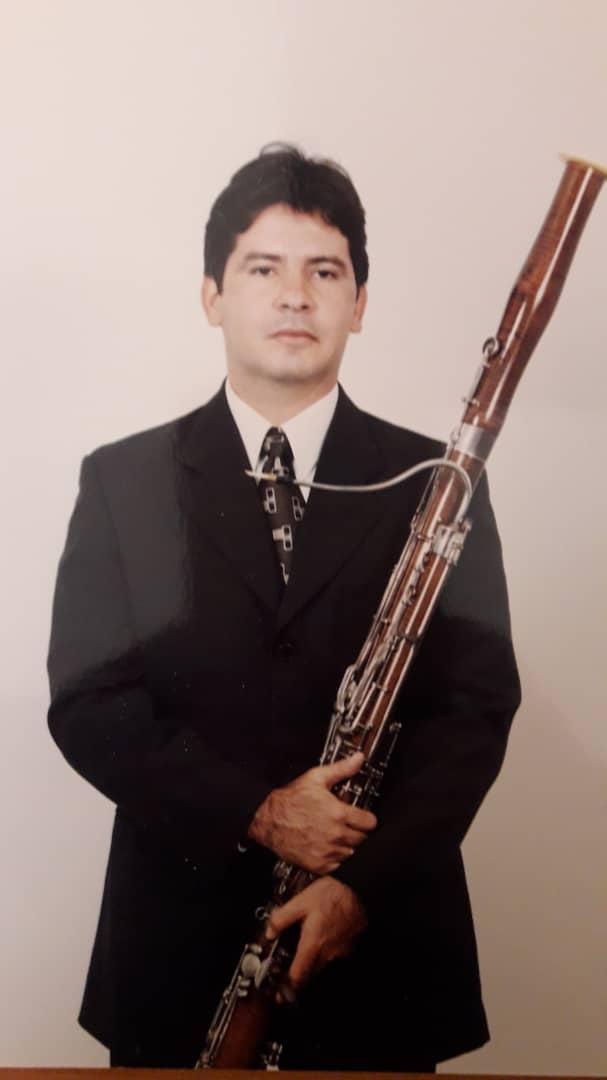 Ronald Duque
