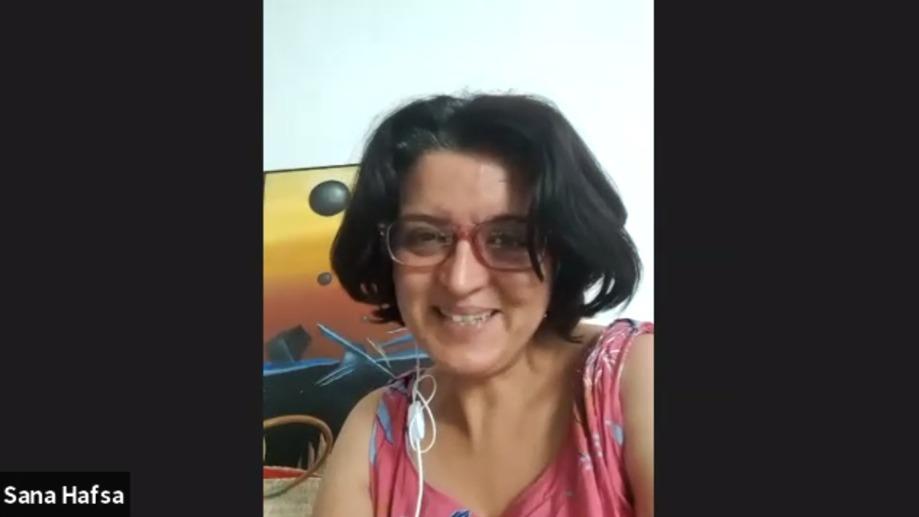 Sana Hafsa